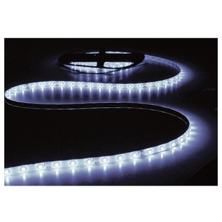 White LED Tape Light Kit