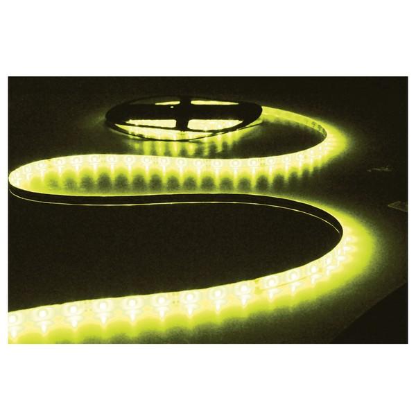 Yellow LED Tape Light Kit