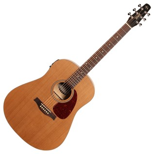 Seagull S6 Classic Dreadnought Electro Acoustic Guitar