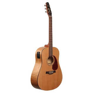 Seagull S6 Classic Dreadnought Electro Acoustic