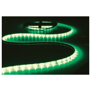 Green LED Tape Light Kit