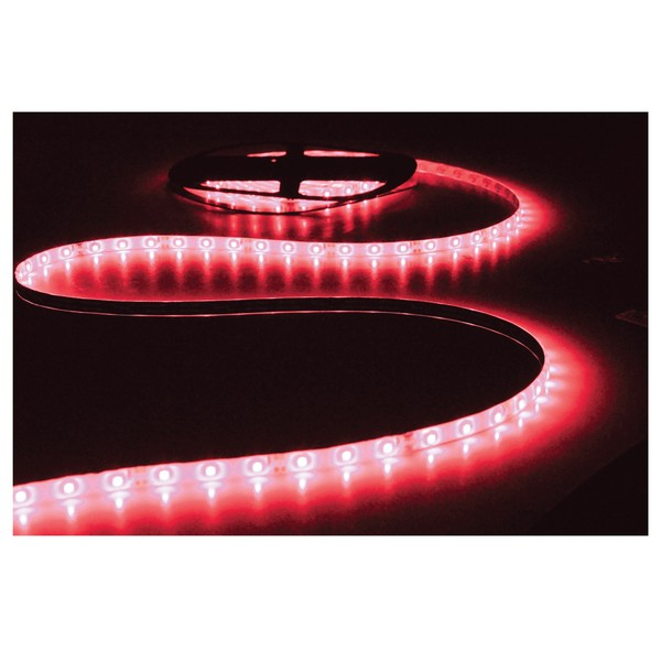 Red LED Tape Light Kit