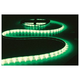 Green LED Tape Light Kit