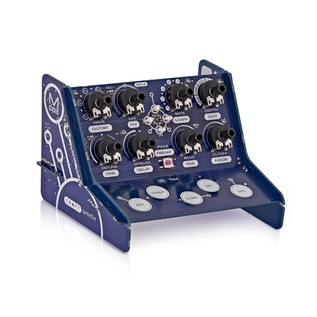 Modal CRAFTsynth Monophonic Synthesizer Kit - Angled