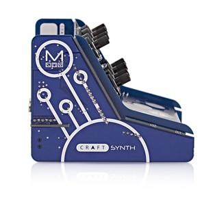 Modal CRAFTsynth Monophonic Synthesizer Kit - Side
