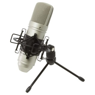 Tascam Trackpack 4x4 4