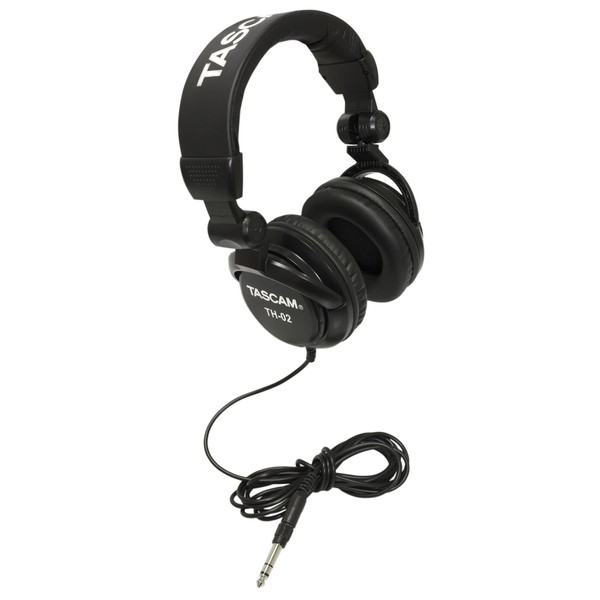 Tascam Trackpack 4x4 6