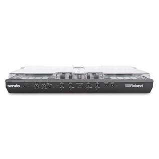 Decksaver Roland DJ-808 Cover - Front