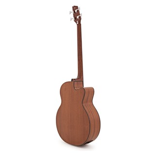 Boulder Creek EBR3-N4LH Acoustic Bass, Left Handed