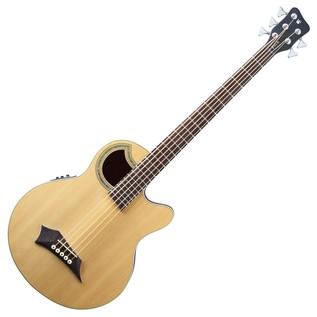 Warwick Rockbass Alien Deluxe 5-String Acoustic Bass