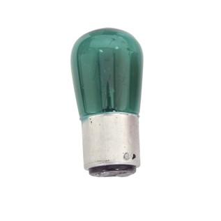 FX Lab Coloured Pygmy Lamp, Green