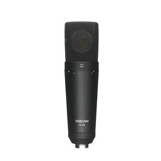 Tascam TM-180 Large-Diaphragm Condenser Microphone 1