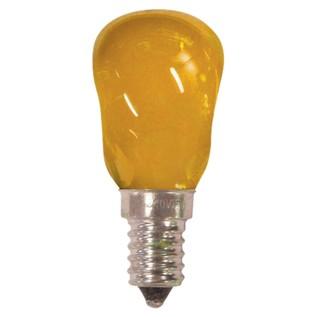 Crompton Lamps Sign Bulb, Amber
