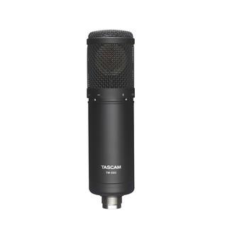 Tascam TM-280 Large-Diaphragm Condenser Microphone 1
