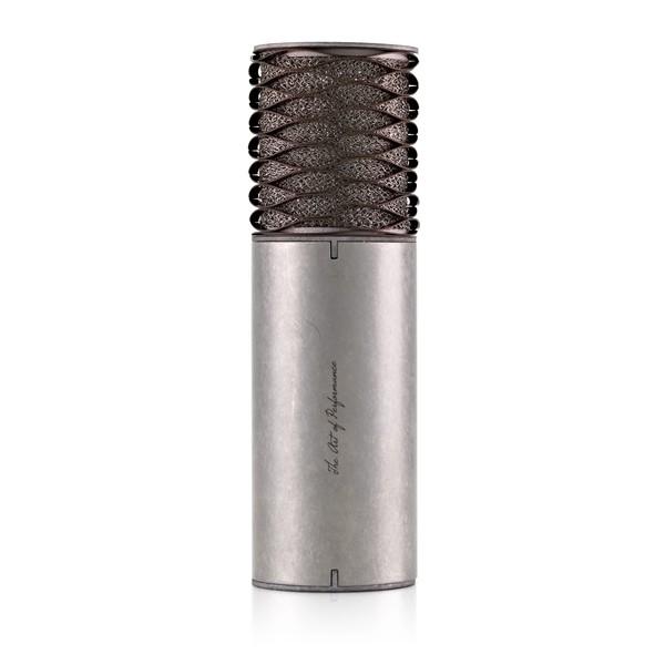 Aston Microphones Spirit Multi-Pattern Condenser Microphone - Rear