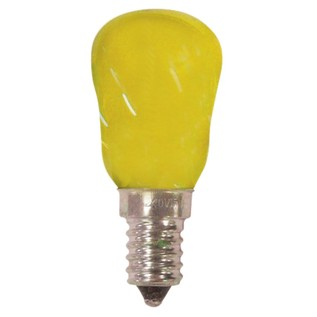 Crompton Lamps Sign Bulb, Yellow