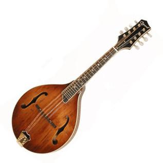 Ozark Deluxe Vintage A-Model Mandolin, Distressed
