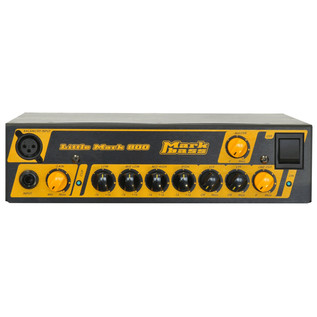 Markbass Little Mark 800 Bass Amp Head