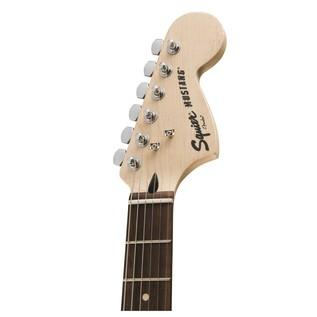 Squier by Fender Bullet Mustang
