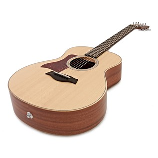 Taylor GS Mini Left Handed Acoustic Guitar, Spruce Top