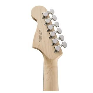 Squier Affinity Jazzmaster Guitar, Black
