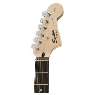 Squier Affinity Jazzmaster HH Electric Guitar, Arctic White