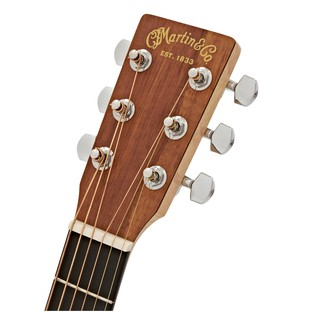 Martin LXK2 Little Martin Guitar inc. Gig Bag