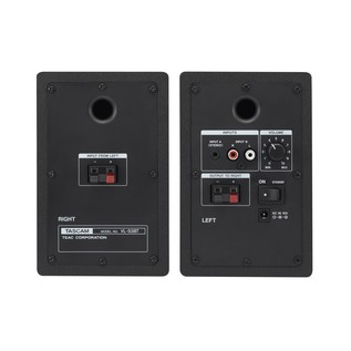 Tascam VL-S3 Active Bluetooth Monitors 2