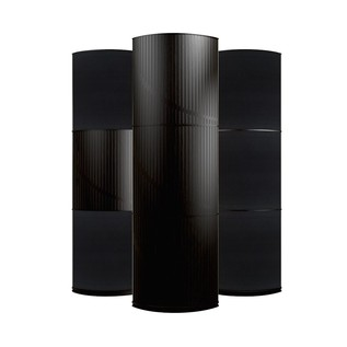 Vicoustic VicTotem, All Black 1