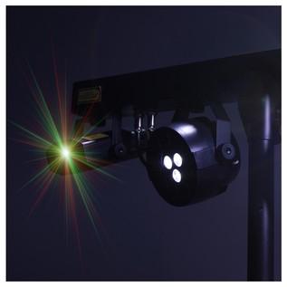 Kam Cluster FX-BAR Portable Lighting Package