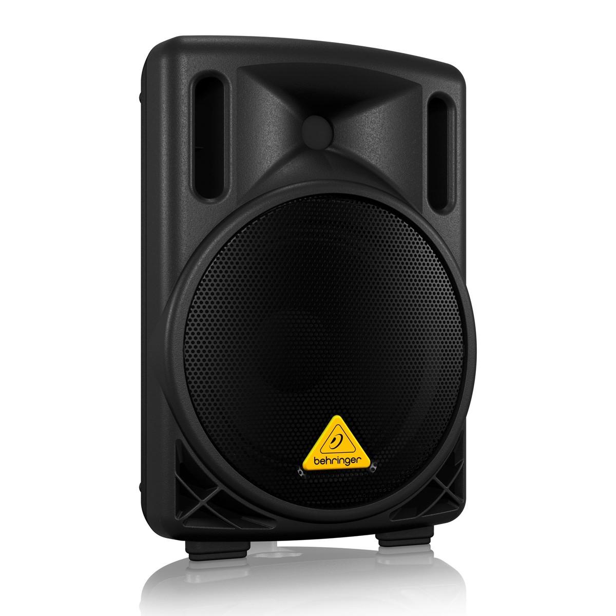 behringer b208d eurolive aktiver pa lautsprecher b ware gear4music. Black Bedroom Furniture Sets. Home Design Ideas
