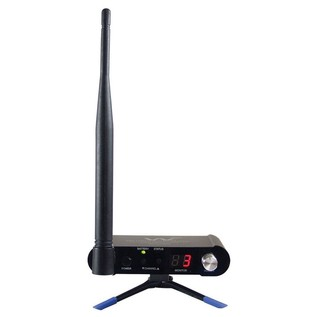 Wi-Digital Wi Pro AudioMatrix 2.4Ghz Wireless System - Single Transmitter