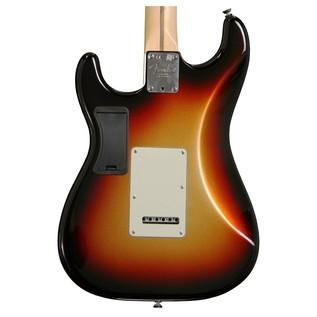 Fender American Deluxe Strat Plus, Mystic Sunburst