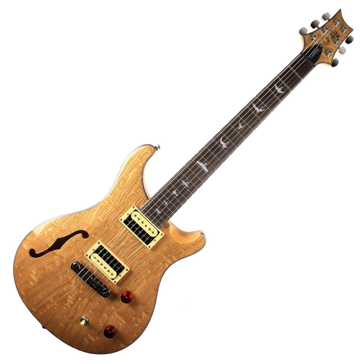 DISC PRS SE Exotic Wood Custom 22 LTD Edition, Swamp Ash ...