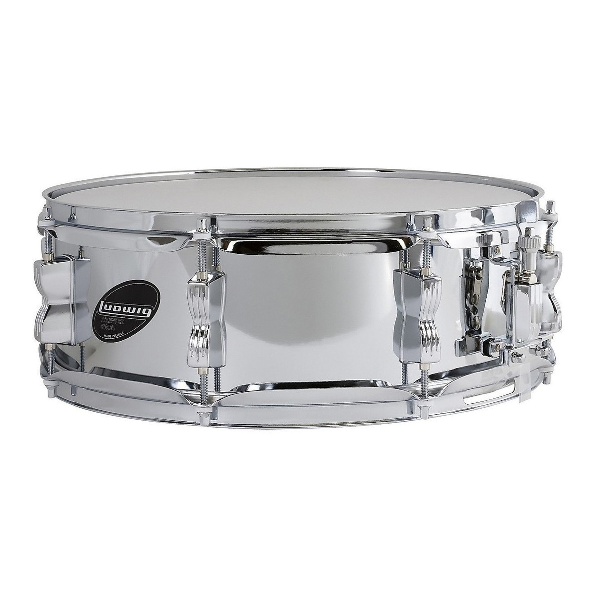 Ludwig Accent 14\