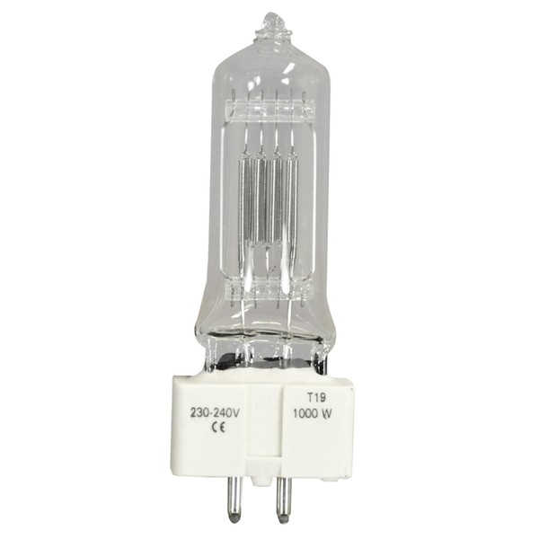 Sylvania T19 Lamp