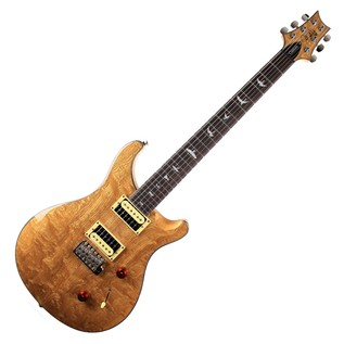 PRS SE LTD Edition Exotic Wood Custom 24, Swamp Ash