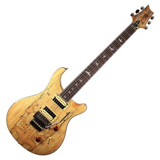 PRS SE LTD Edition Exotic Wood Custom 24 Floyd, Spalted Maple