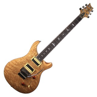 PRS SE LTD Edition Exotic Wood Custom 24 Floyd, Swamp Ash 1