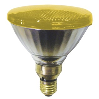 Sylvania Par 38 Lamp Yellow