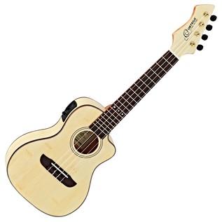 Ortega RUBO-CE Horizon Series Concert Electro Acoustic Ukulele