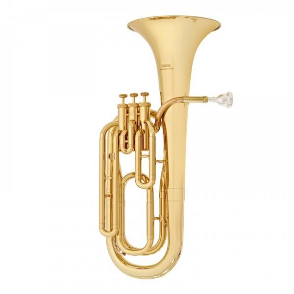 Yamaha YBH301 Intermediate Baritone Horn, Gold