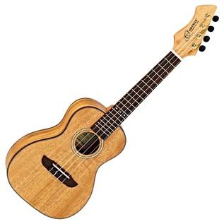 Ortega RUMG Horizon Series Concert Acoustic Ukulele, Natural