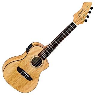 Ortega RUMG-CE Horizon Series Concert Electro Acoustic Ukulele