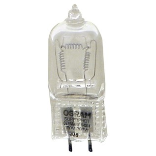 Osram CP97 Effects Capsule Lamp
