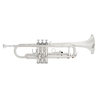 Yamaha YTR3335 Student Trumpet, Silver
