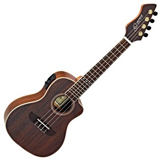 Ortega RURW-CE Horizon Series Concert Electro Acoustic Ukulele
