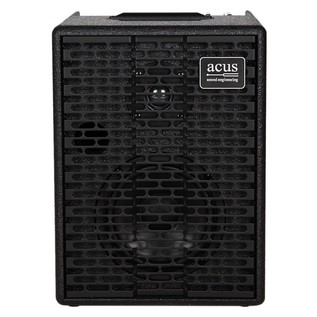 Acus One Forstreet Combo Amp, Black