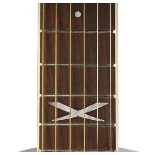 Eko NXT D CW EQ Electro Acoustic Guitar, Natural 12 fret
