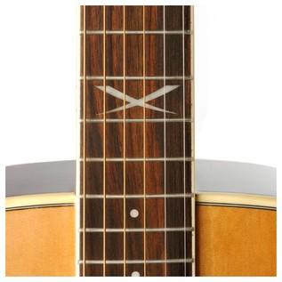 Eko NXT 018 Acoustic Guitar, Natural 12 Fret